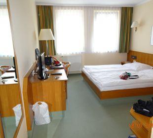 Zimmer Parkhotel Neustadt