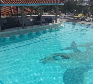 Service pur AKS Annabelle Beach Resort
