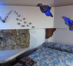 Zimmer L'Ea di Lavru