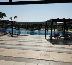 Pool SUNRISE Grand Select Crystal Bay Resort