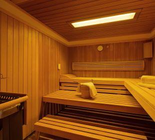 Saunabereich Hotel Glockenstuhl in Westendorf Hotel Glockenstuhl