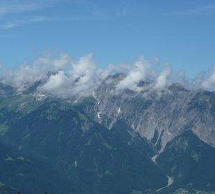 Alpenpanorama Landhaus Rudigier