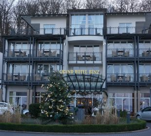 Am Tag Grand Hotel Binz by Private Palace Hotels & Resorts