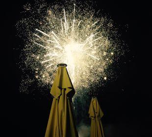 Feuerwerk Gloria Verde Resort