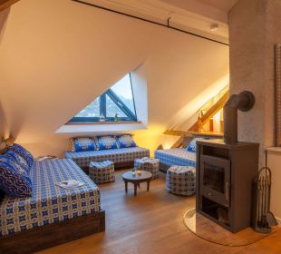 Loft Apartment Hotel Arte Vida City Residenz