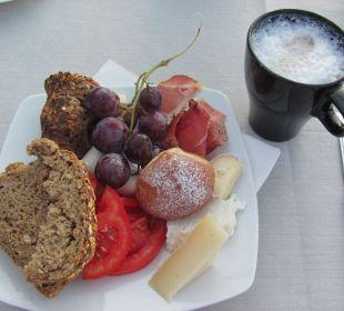 Guten Morgen und Guten Appetit! Hotel Agritur Acetaia Gourmet & Relax