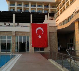 Anlage  Hotel Horus Paradise Luxury Club