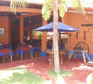 Restaurant Hotel Costa Linda