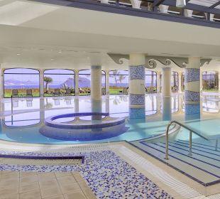 Spa Bahía Vital Gran Hotel Atlantis Bahia Real