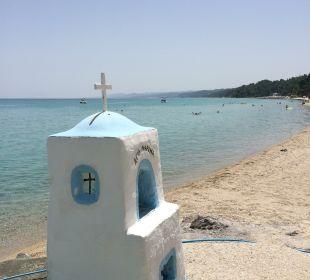 Ausblick Aegean Melathron Thalasso Spa Hotel