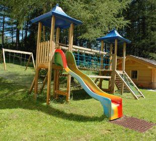 Kinderspielplatz Landgasthof Sonnblick