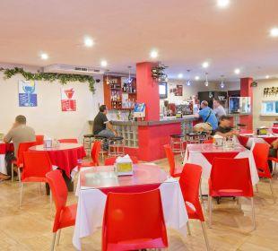 Restaurant Hotel Centroamericano