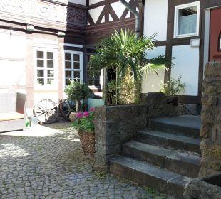 Hotelbilder Hotel Alte Münze Goslar Holidaycheck