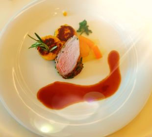 Restaurant Hotel Lärchenhof