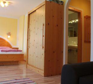 Zimmer Hotel Sonne