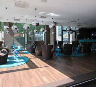 hotelbilder motel one k ln mediapark in k ln holidaycheck. Black Bedroom Furniture Sets. Home Design Ideas