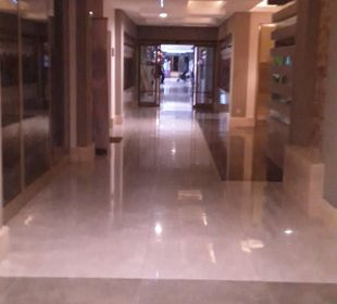Hotel Gang Belek Beach Resort Hotel