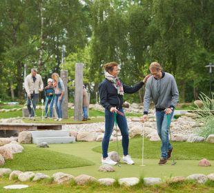Adventure Golf Apartments Ferienpark Weissenhäuser Strand