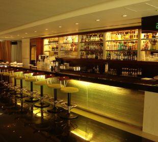 Bar Hotel Langham Place