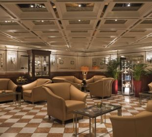 Lounge Maritim Hotel Nürnberg