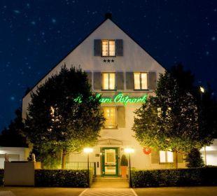 Nacht Hotel Am Ostpark