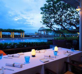 Italian Restaurant Loop Pathumwan Princess Hotel