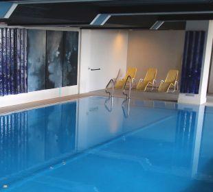 Pool Hotel Panhans