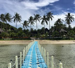 Strand Hotel Mai Samui Beach Resort & Spa