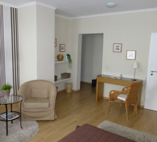 Zimmer Hotel Kleiner Yachthafen