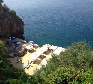 Hotelstrand Hotel Divan Antalya Talya