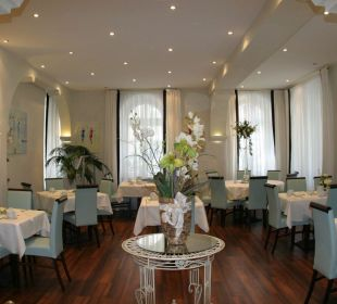 Restaurant/Buffet Hotel Merkur