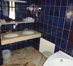 Bad  Hotel Karwendelhof