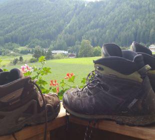 Erholung pur Pension Schottenhof