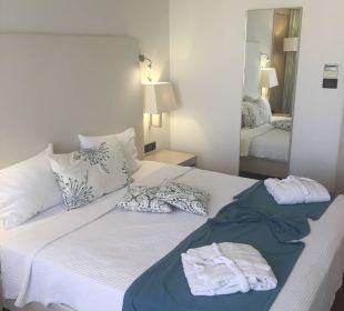 Pokój 818 Hotel Minos Mare Royal