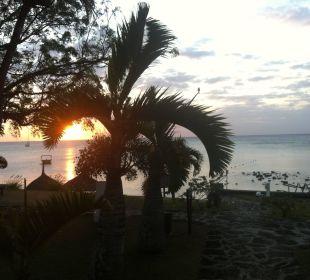Hotelzimmer Aussicht Coral Azur Beach Resort