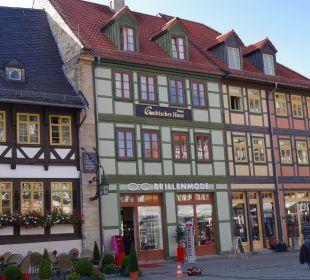 Hotel Hotel Travel Charme Gothisches Haus