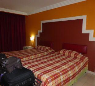 Bett Hotel Quinta Avenida Habana