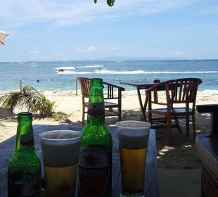 Beach COOEE Bali Reef Resort