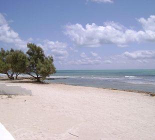 Plaża hotelowa Hotel Sidi Slim