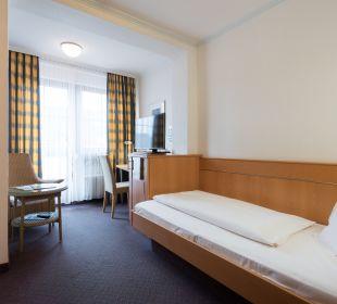 Zimmer Ringhotel Krone Schnetzenhausen