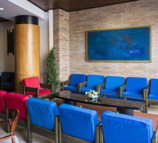 Hall Hotel Xaine Park