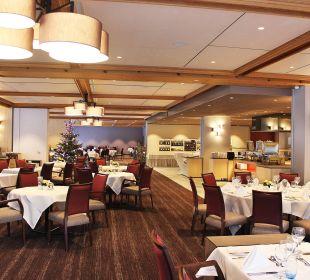 Neues Restaurant - Alpine Hotel Grindelwald Sunstar Alpine Hotel Grindelwald