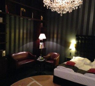 Libary Hotel Altstadt Vienna