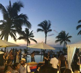 Abendprogramm Coral Azur Beach Resort