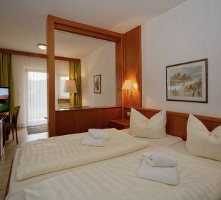 Zimmer Hotel Bayerischer Wald