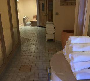 Sport & Freizeit Hotel Bernstein Rügen