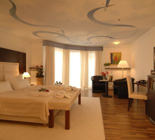 Zimmer mit Charme Hotel Central Vital