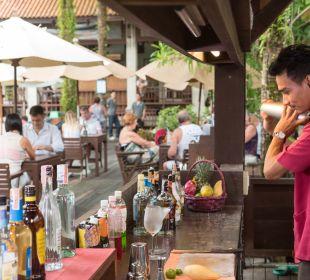 Restaurant Khao Lak Oriental Resort