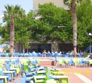 Snackbar Hotel Royal Belvedere