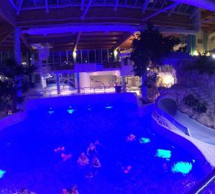 Erlebnisbad IFA Schöneck Hotel & Ferienpark